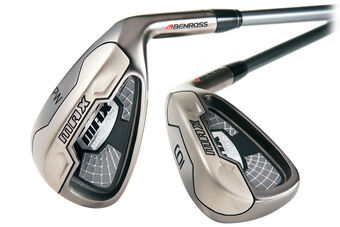 Benross Max Speed 2 Steel 6-SW