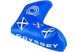 Odyssey Flag Blade Head Cover