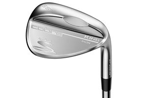 Cobra Golf King PUR WideLow Wedge
