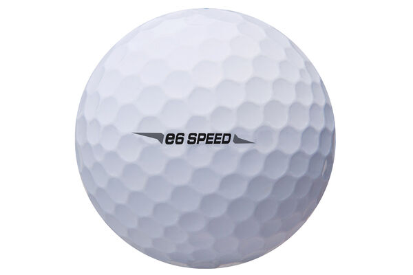 Bridgestone E6 Speed Doz Pack