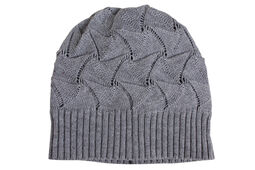 Palm Grove Ladies Cable Stitch Beanie