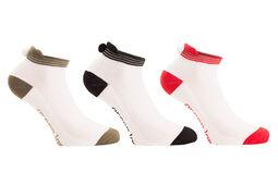 Green Lamb Ladies Darlene 3 Pack Socks