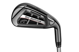 Callaway Golf Big Bertha OS Graphite Irons