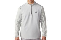 adidas Golf climastorm Hybrid Heathered Windshirt