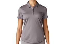 adidas Golf Ladies Micro Dot Polo Shirt