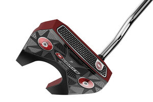 Odyssey O Works Red 7 SS 20 Putter