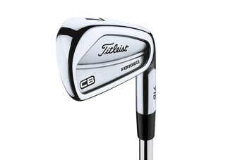 Titleist CB 716 Steel 4-PW