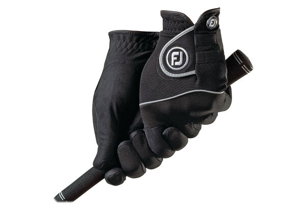 Footjoy RainGrip 2010