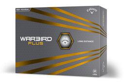Callaway Warbird Plus 12 Golf Balls