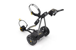PowaKaddy 2017 FW7s GPS Lithium 36 Hole Electric Trolley