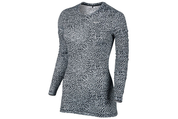 Nike Golf Ladies Print Base Layer