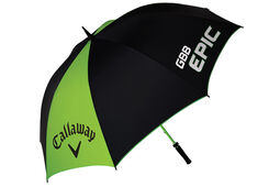 """Callaway Golf Epic 64"""" Umbrella"""