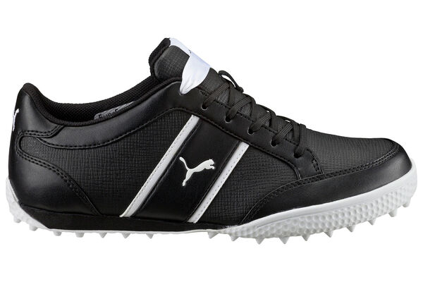 PUMA Golf Ladies Monolite CAT Leather Shoes 2016