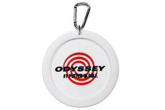 Odyssey Putt Target
