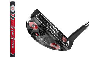 Odyssey O Works 9 SS Mid Slim Putter