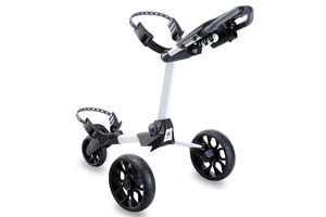 Stewart Golf R1 S Push Trolley