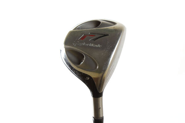 Used TaylorMade R7 15° Fairway
