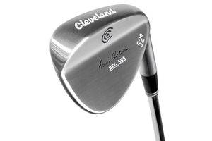 Cleveland Tour Action Wedge