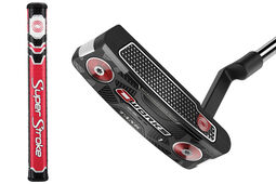 Odyssey O-Works 1 Tank SS Mid Slim Putter