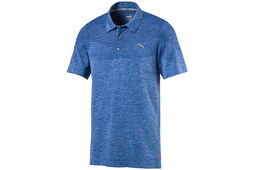PUMA Golf EVOKNIT Seamless Polo Shirt