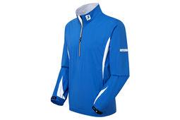 FootJoy Hydrolite Half Zip Rain Jacket