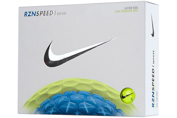 Nike RZN Speed White 12 Pack