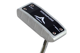 Benross Tribe MDJ5 Putter