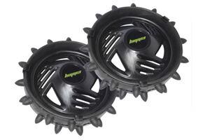 Masters Golf Hoppa Wheel Covers