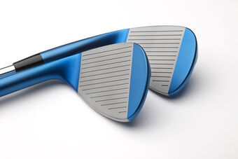 Mizuno MP T7 Blue IP