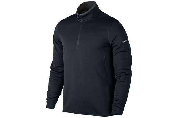 Nike Golf Hypervis 1/2 Zip Sweater