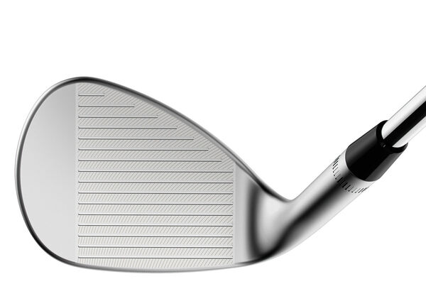 Callaway Mack Daddy 3 Chrome