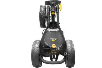 Powakaddy Twinline 4 Push Cart