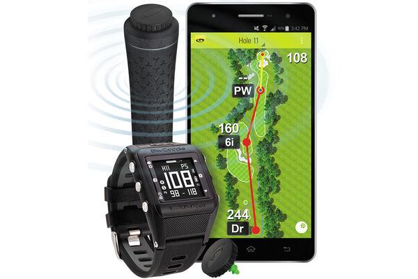 Skycaddie Linx GT Tracking Ed