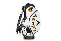 Callaway Golf The Open Majors Staff Bag