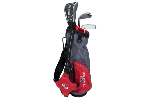 "US Kids UL 39"" 3 Club Carry Set"
