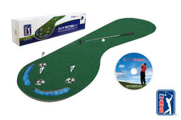 PGA Tour 3x9 Pro Length Putting Mat