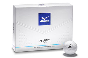 Mizuno MP S Golf Balls Dozen