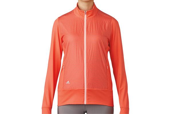 Adidas Jacket Wind Tech FZ S7