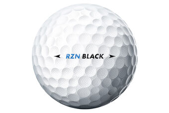 Nike RZN Tour Black 12 Pack