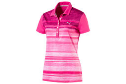 PUMA Golf Ladies Depths Polo Shirt