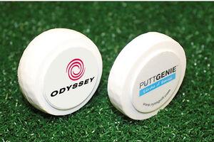 Odyssey Putt Genie Training Aid