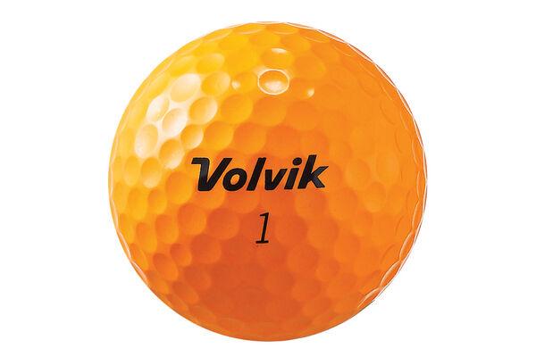 Volvik S3 3 Ball Pack