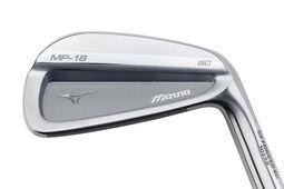 Mizuno Golf MP-18 SC Steel Irons 4-PW