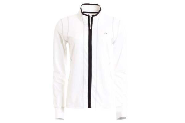 Calvin Klein Ladies Tech Windshirt