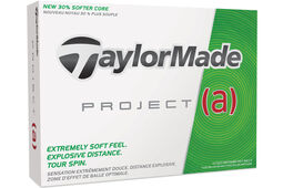 TaylorMade Project (a) 2016 12 Golf Balls