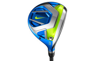 Nike Golf Vapor Fly Tensei Fairway Wood