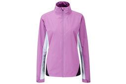 PING Ladies Avery Waterproof Jacket