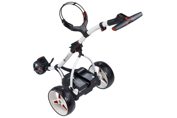 Motocaddy S1 Std Lead Acid(18)