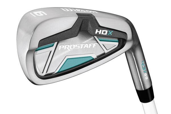 Wilson ProStaff HDX Grp 5-SW