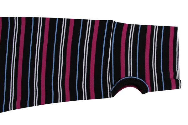 Palm Grove Layering Stripe W5